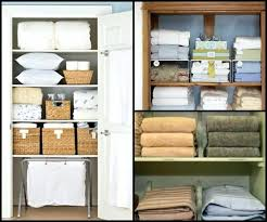 organize linen closet ideas interior linen closet organizers incredible beautifully organized closets the happy inside from organize linen closet