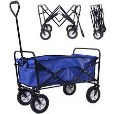 folding garden cart. Aurora Folding Garden Cart B