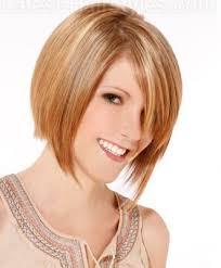 صور قصات شعر قصيرة للنساء فوق سن الـ40