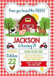 party invite templates free free farm party invitation template printable farm party