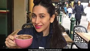 Happy Birthday Karisma Kapoor Diet Tips From The Youthful
