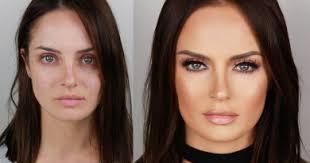 date night makeup tutorial chloe morello patrickstarrr