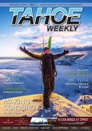 Jan 28 To Feb 10 By Tahoe Weekly Issuu