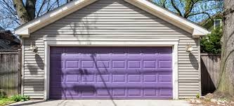 paint garage doorHow to Paint a Fiberglass Garage Door  DoItYourselfcom