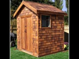 diy garden shed plans the best way to build your dream shed