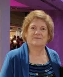 Death Notice of Geraldine Maloney (née Quinn)