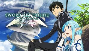<b>Sword Art Online</b>: Lost Song on Steam
