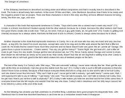 essay writing about friendship FAMU Online