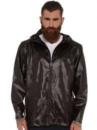 winning jackets jacket men s black glue breaker in new ripple