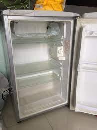 Bán tủ lạnh Sanyo 90L cũ - chodocu.com