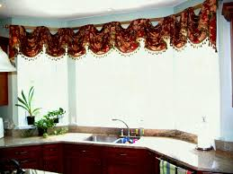 full size of kitchen dry patterns curtains how to make a simple valance country mccalls