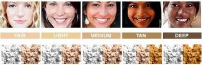 makeup for light to um skin tone mugeek vidalondon