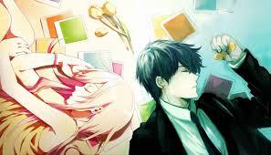 Sleeping Anime Couples Wallpapers on ...