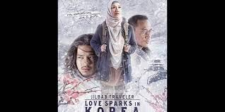 sinopsis film jilbab traveler love