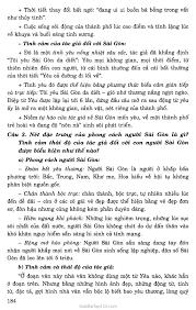 Soạn Văn 7: Sài Gòn tôi yêu