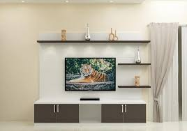 sabalo tv unit with laminate finish