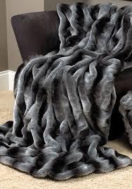 king size faux fur throws fashion dresses