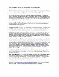 best resume ever seen inspirational best 25 best resume ideas on