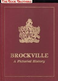 brockville - First Edition - AbeBooks