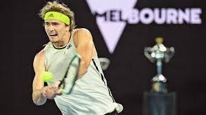 How do your views on the world around you line up with other australians? Australian Open Zverev Spielt Stark Aber Unterliegt Djokovic Ndr De Sport Mehr Sport