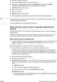 HP LaserJet 2100 Use Guide Supplement TRWW Laser Jet 2300 Printer User  Bpl13167