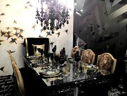 black lacquer dining room furniture. pleasant black lacquer dining room furniture collection pool new in decoration i