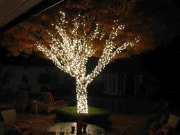 diy outdoor light for in trees outdoor light for in