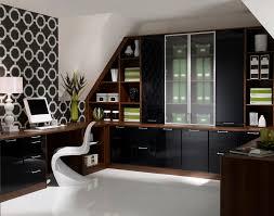 desk office design wooden office. Home-office Desk Office Design Wooden