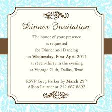 Formal Invitation Template Day After Wedding Brunch Invitation ...