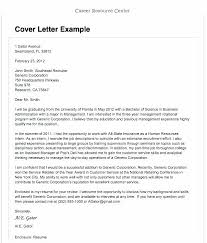 Cover Letter Example Job Application Copies Of Letters For