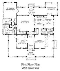 Garage  Small Historic House Plans Large Victorian House Plans Historic Homes Floor Plans
