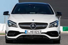 Mercedes Model Comparison Chart 2019 Mercedes Benz A Class Sedan Vs 2019 Mercedes Cla Class