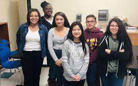 53 Magnet School Showcase Northridge Middle Lady Tech Charmers
