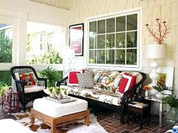 furniture for screened in porch. Screened Porch Furniture Layout Screen Idea  Arrangements Decorating Ideas . For In H