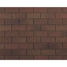 owens corning architectural shingles colors. Owens Corning Supreme Autumn Brown 3-Tab Asphalt Roofing Shingles (33.3 Sq. Ft Architectural Colors R
