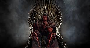 джен фанфик игра дракона кроссовер плио и хайборийской эры
