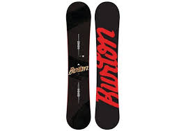 Burton Ripcord Size Chart Burton Ripcord Snowboard Mens Review The Action Advisor