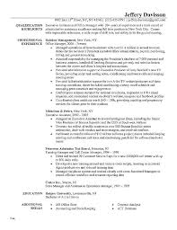 Office Assistant Resume Format – Moncleroutlet