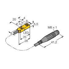 bi2 q5 5 ap6x 0 3 psg3m turck • sensors by int technics
