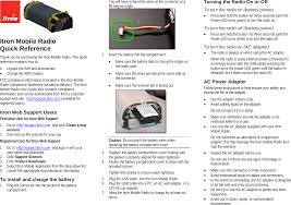 How To Make A Quick Reference Guide Imr Amr Transceiver Device For Communicating With Utility Meters