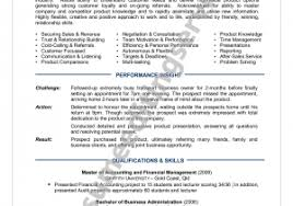 Example Of Hybrid Resume New Resume Template In Word 2007 Template ...