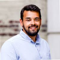 Alex Brito - Partner, Digital - CURE / co.   LinkedIn