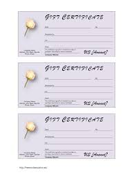 word template gift certificate pictures to pin selimtd