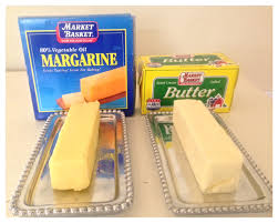 Margarine vs. Butter: Which is Healthier? - BLAQER