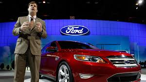 ford president car. ford vp: \u0027we have gps in your car, so we know what you president car