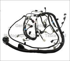 engine wiring harness ebay Motor Wiring Harness new oem main engine wiring harness ford mustang fusion hybrid lincoln mkz hybrid motor wiring harness for 2010 jeep wrangler