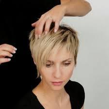 Neueste Frisuren Kurzhaarfrisuren Damen Blond Feines Haar 25 Kurzhaarfrisuren Blond Feines Haar Bilder