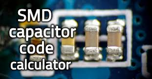 Smd Capacitor Size Chart Pcbgo Blog Smd Capacitor Code Calculator