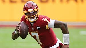 Get the latest news, stats, videos, highlights and more about quarterback dwayne haskins jr. Ex Washington Qb Dwayne Haskins Signs Reserve Futures Contract With Steelers