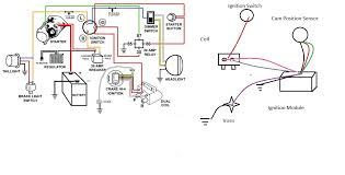 duel spark ignition coil wiring diagram duel wiring diagrams click image for